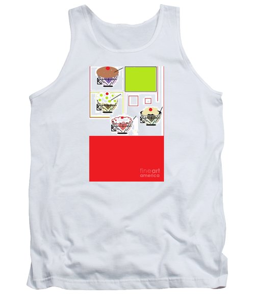 Sweet Tooth Tank Top