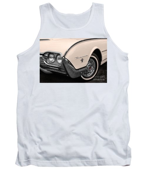 T-bird Fender Tank Top