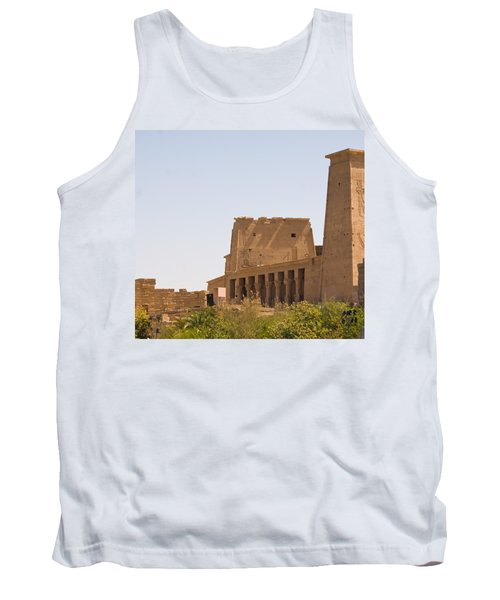 Temple View Tank Top