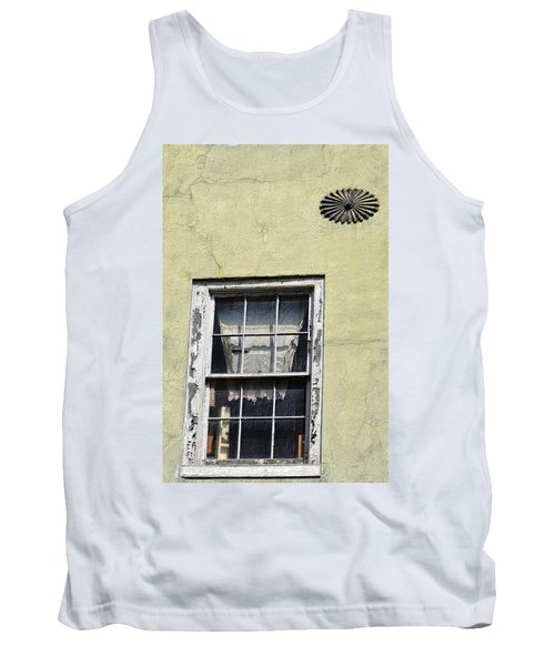 Tenement Window Tank Top