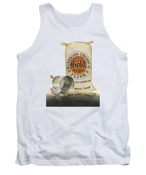 The Bakers Choice Tank Top