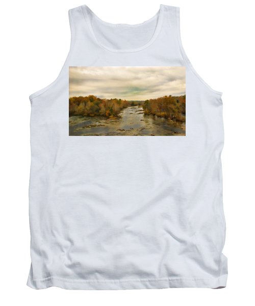 The Broad River Tank Top