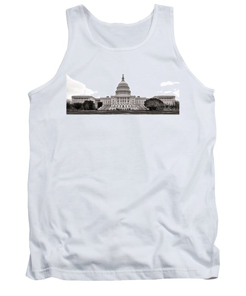 The Capitol Tank Top