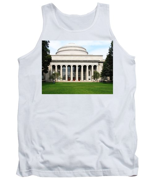 The Dome At Mit Tank Top