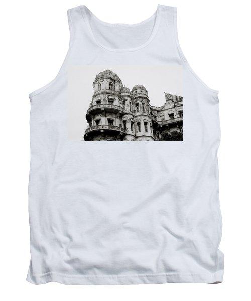 The Esplanade Mansions Tank Top
