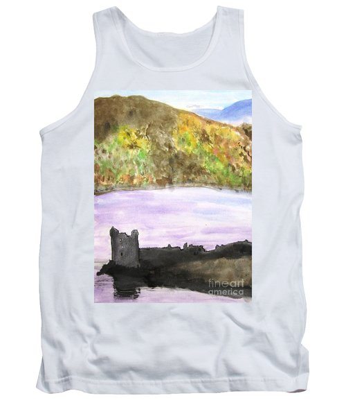 The Gloaming Tank Top
