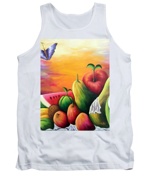 The Harvest 1 Tank Top