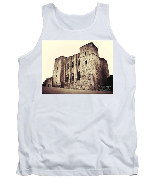 The Keep Tank Top