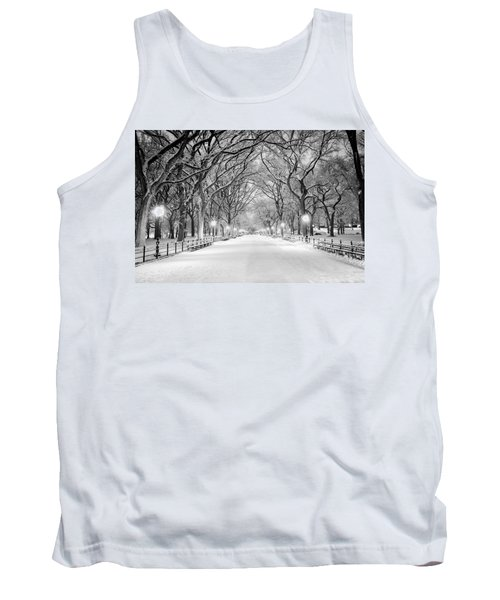 The Mall Tank Top