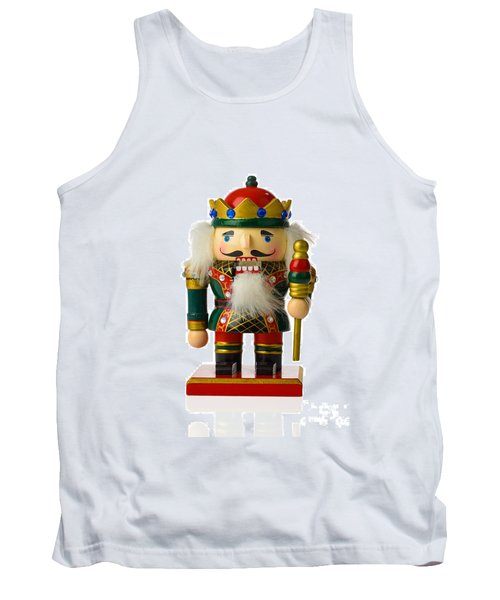 The Nutcracker Tank Top