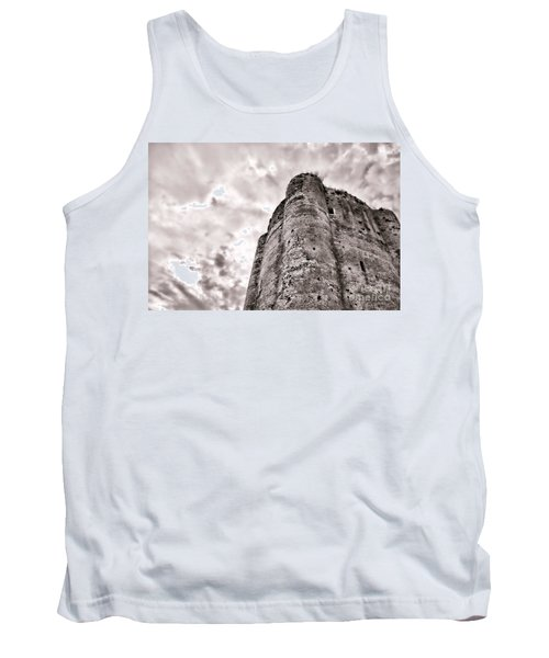 The Old Dungeon Tank Top