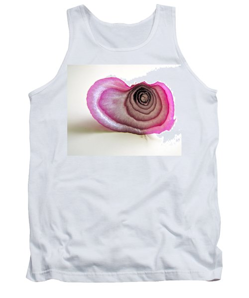 The Onion Remnant Tank Top by Sean Griffin