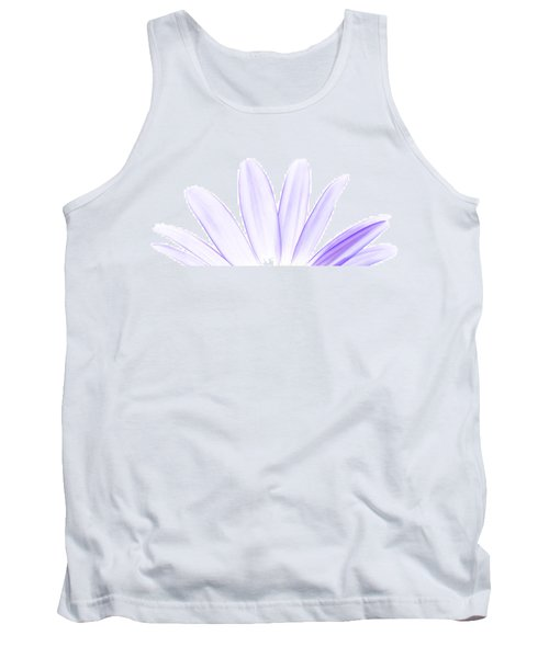 The Purple In Your Soul Tank Top