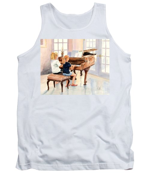 The Sister Duet Tank Top