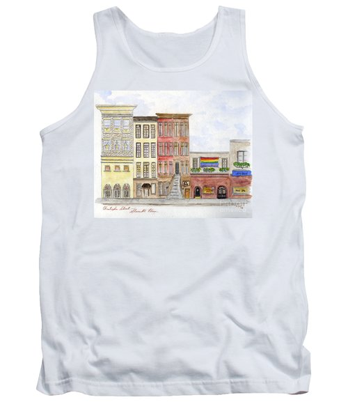 The Stonewall Inn Tank Top by AFineLyne