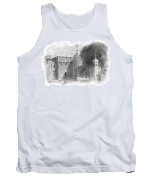 The Tower Of London Tank Top