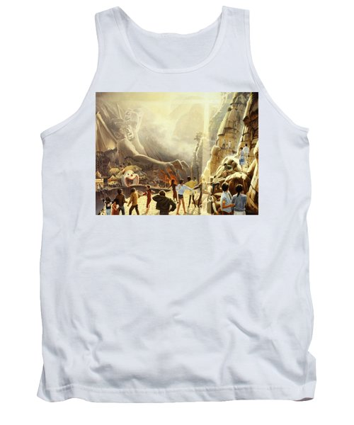 The Two Ways Tank Top