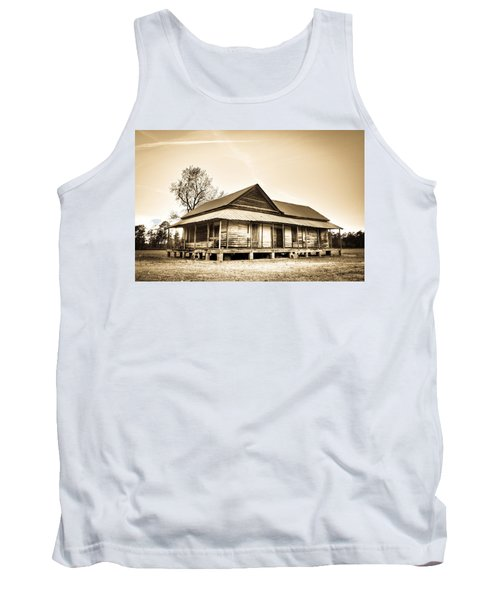 The Union School Tank Top