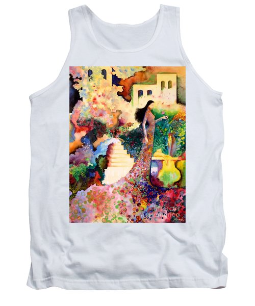 The Wish Tank Top