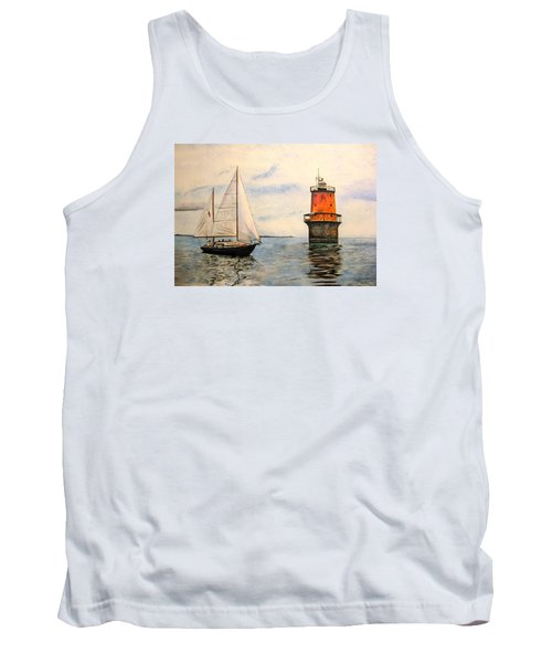Thimble Shoals Light Tank Top