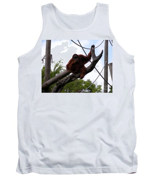 Thinking Of You Tank Top