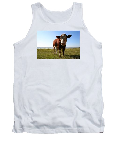 This Is My Grass Tank Top