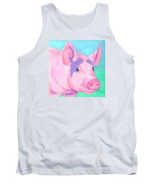 This Little Piggy Tank Top