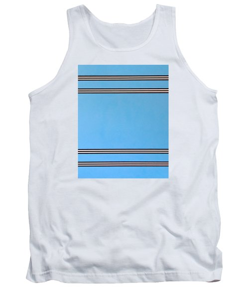 Thought Tank Top
