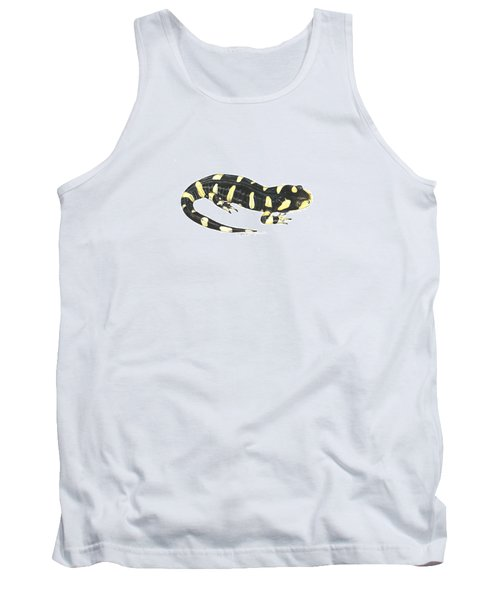 Tiger Salamander Tank Top