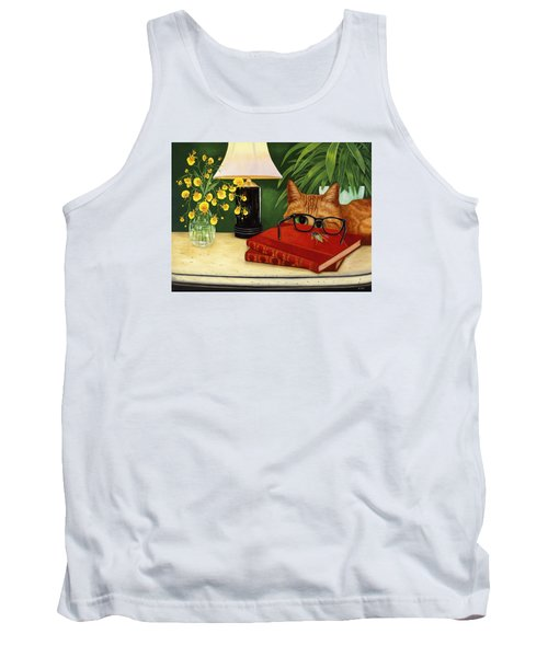 To Bee Or Not To Bee Tank Top