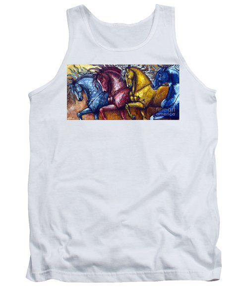 Together Again Tank Top