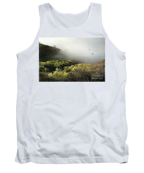Together Our Spirits Soar Tank Top
