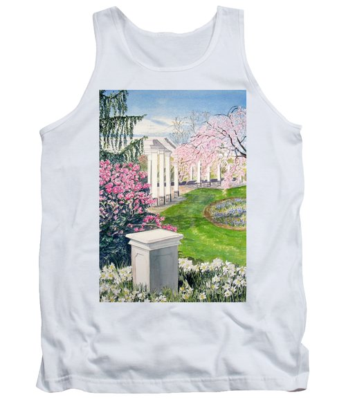 Tower Hill Tank Top