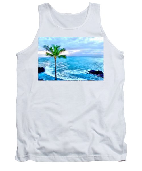 Tranquil Escape Tank Top