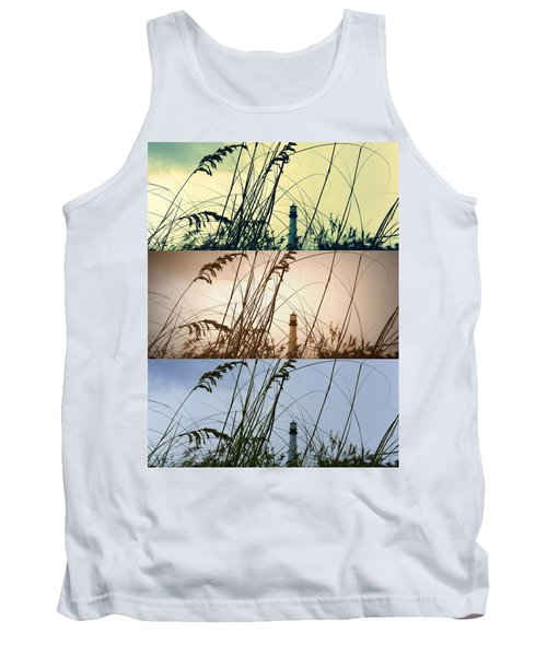 Transitions Tank Top by Laurie Perry