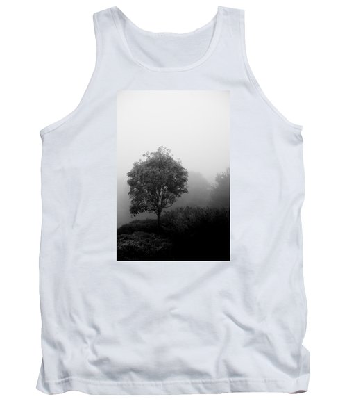 Trees In The Midst 2 Tank Top