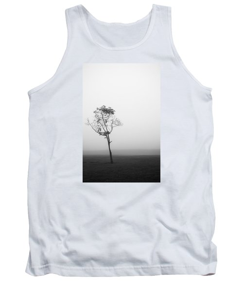 Trees In The Midst 4 Tank Top