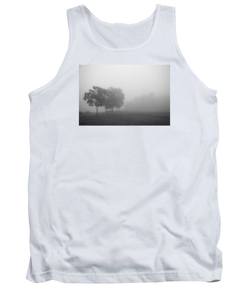 Trees In The Midst 5 Tank Top