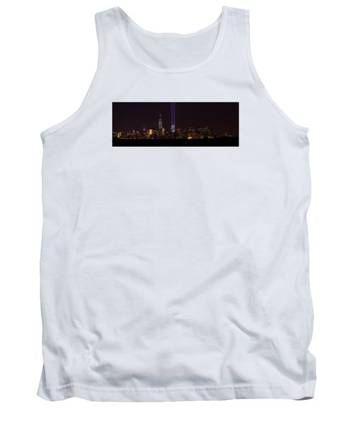 Tribute In Light 9.11 Tank Top