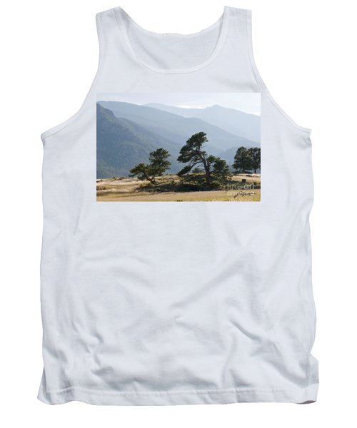 Twisted Pines Tank Top