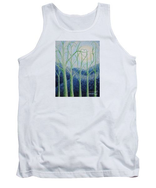Two Hearts Tank Top