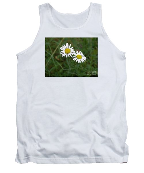 Two To The Sun Tank Top
