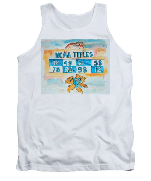 Uk Champs Tank Top