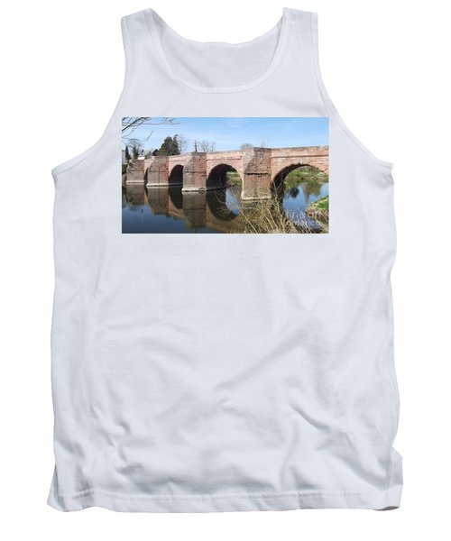 Under The Arches Tank Top