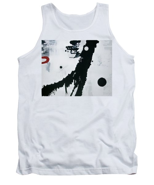 Unfinished Business Tank Top