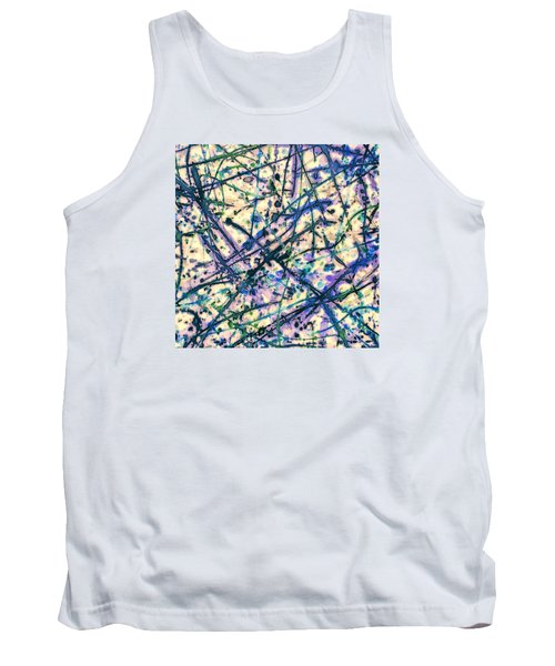 The Seed Genie Tank Top