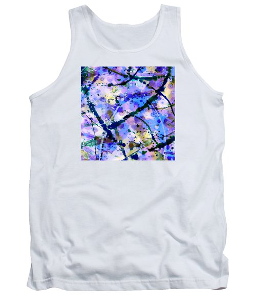 Pure Imagination Tank Top