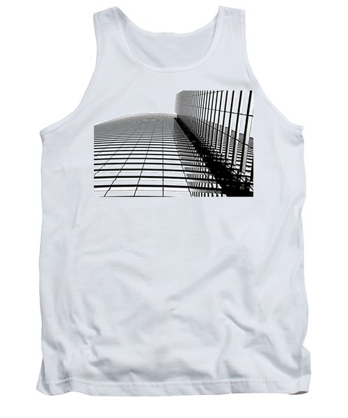 Tank Top featuring the photograph Up Up And Away by Tammy Espino