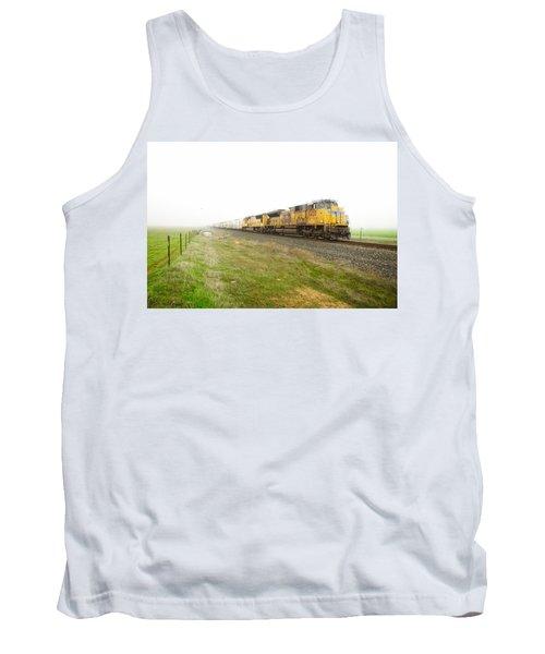 Up8420 Tank Top