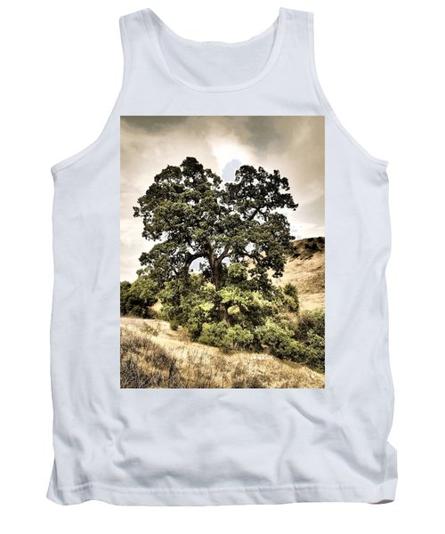 Valley Oak Tank Top
